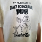 Science Fair Fun T-shirt